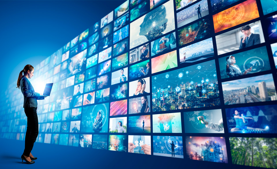 Major Properties and Functions of Entertainment Directory